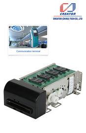 Magnetyczny czytnik kart magnetycznych do czytnika kart kioskowych, czytnik kart inteligentnych z interfejsem RS232