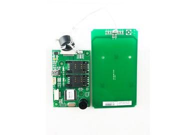 13,56 MHz bezstykowy czytnik kart RFID z interfejsem USB, czytnik kart IC