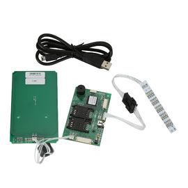 RFID USB Smart Car Reader Writer Dla dwóch kart SAM, Contactless RF Card Reader
