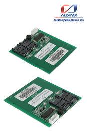 Czytnik kart RFID 13.56 MHz Kiosk, czytnik kart inteligentnych DC 5V dla sklepów detalicznych